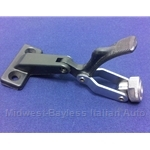 Quarter Window Rear Latch (Fiat 124 Coupe 1971-72) - OE NOS