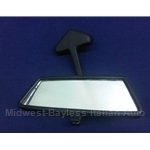 Rear View Mirror (Fiat 128 all) - U8