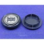 "Alloy Wheel Center Cap ""Lancia Shield"" (Lancia Beta and Scorpion) - U8"