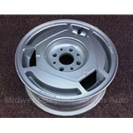 "Alloy Wheel Cromodora CD-179 ""Tron"" (Fiat Bertone X1/9 1984-86) - U8"