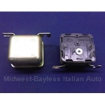 Relay - Hazard Lights - A72013 (Fiat X19, 124, 128, 131, 850, Lancia to 1978) - U8