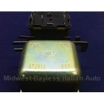 Relay - Hazard Lights 5-Pin- A72013 (Fiat X19, 124, 128, 131, 850, Lancia to 1978) - OE