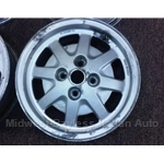 Alloy Wheel F.P.S. (Lancia Beta, Scorpion, Fiat 124, 131, 128) - U7