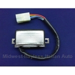 Wiper Delay Relay Switch (Lancia Scorpion, Beta) - OE NOS