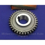 Reverse Gear 5-Spd (Fiat 124 Spider Coupe All) - OE NOS