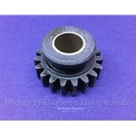 Reverse Idler Gear (Fiat Pininfarina 124 Spider, Coupe All) - U8