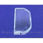 Reverse Light Lens Left (Lancia Beta Coupe All) - OE NOS