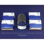 Rod Bearings SOHC ALL (Fiat Bertone X1/9, 128 1.1, 1.3, 1.5) Std. - CLEVITE