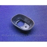 Courtesy Light Door Jamb Pin Switch Rubber Gasket (Fiat 128, Yugo, 131) - OE NOS