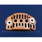 Alternator 55A Marelli Rectifier Plastic Cover (Fiat Lancia All 1977-80) - OE NOS