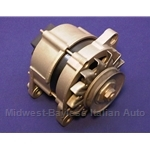 Alternator 65A Bosch (Fiat 124, 131/Brava 1980-85 + All) - REMANUFACTURED