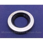 Transmission Output Seal (Fiat 1100, 1200, 1500 w/4-Spd) - NEW