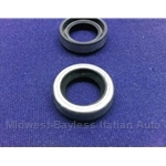 Automatic Transmission Shift Select Rod Seal (Fiat Pininfarina 124, 131 1979-On) - OE NOS