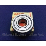 Alternator Armature Bearing Front - BOSCH (Fiat Bertone X1/9 1981-on) - OE NOS