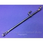 Shift Linkage Rod Short (Lancia Beta Coupe Zagato All) - U8