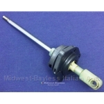 Shifter Assembly - 4-Spd  (Fiat X1/9 1976-78) - U8