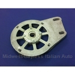 Alternator Front Cover w/Bearing (Fiat 850 1969-72) - OE
