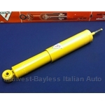 Shock Absorber Rear - KONI Yellow (Fiat 124 All exc. Wagon, 131/Brava Sedan All) - NEW
