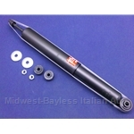Shock Absorber Rear - KYB GR-2 (Fiat 124 All exc. Wagon, 131/Brava Sedan All) - NEW