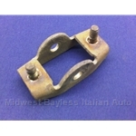 Shock Absorber Rear Lower Mounting Bracket (Fiat 124 All to 1978) - U8