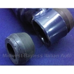 Shock Mount  / Rear Sway Bar Bushing (Fiat 124 Wagon, 1100 1200 1500 + Fiat 124 AC/AS) - OE NOS