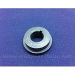 Alternator Shaft Hardened Washer Marelli (Fiat 124 Spider, 131) - OE NOS