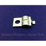 Heater Cable Clamp (Fiat Lancia All) - OE NOS