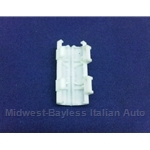 Spade Connector Shield / Cover (Fiat Lancia All 1974-On) - U8
