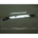 A-Pillar Gutter Strip Left (Fiat Bertone X19 All to 1985) - U8