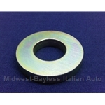 Axle Hub CV Spindle Stake Nut Washer M24 - (Lancia Beta All) - OE / RENEWED