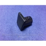 Arm Rest Screw Cap Black (Fiat X19, 124, 128) - U8