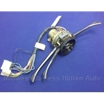 Steering Column Switch Assembly 3-Pos (Fiat 124 Sedan Late 1971, Fiat Dino) - OE NOS
