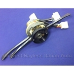 Steering Column Switch Assembly (Fiat 128 Sedan Wagon 1971) - OE NOS