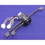 Steering Column Switch Assembly (Fiat Bertone X1/9 1984-88 North America) - NEW