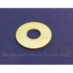 Steering Idler Shim Washer (Fiat 850, 600 All) - OE NOS