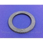 Steering Pivot Thrust Plate Rubber Seal (Fiat X19, 128 All) - U8