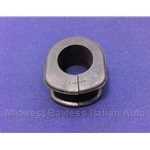 Steering Rack Bushing Right - Manual (Fiat 131, 124 Spider 1985) - OE NOS