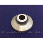Strut Centering Cone Lower Aluminum 14mm / 57mm (Fiat Bertone X1/9 All) - NEW
