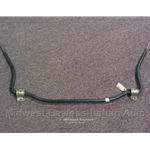 Sway Bar Front (Fiat Strada Automatic) - OE NOS