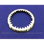 Synchro Ring 1st/2nd/3rd/4th (Fiat 124 All) - NEW