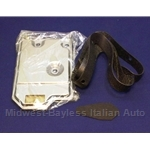 Automatic Transmission Filter / Pan Gasket Set (Fiat Pininfarina 124 Spider, 131/Brava) - NEW