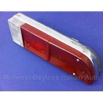 Tail Light Assembly Right (Fiat 850 Spider 1970-73) - U8