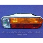 Tail Light Assembly Right (Lancia Beta Coupe SIEM) - OE NOS