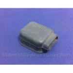 Tail Light Connector Rubber Cover (Fiat 850 Spider) - U8