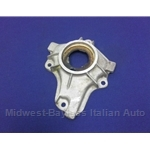 Auxiliary Shaft Cover DOHC All (Fiat 124, 131, Lancia Beta, Scorpion) - U8