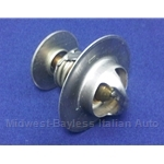 Thermostat (Fiat Bertone X1/9 All, 128, Yugo) - NEW