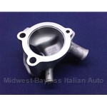 Thermostat Housing Base (Fiat 850 All) - U8
