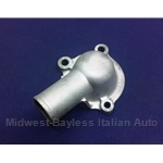 Thermostat Housing Elbow (Fiat 850 1969-on) - U8