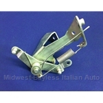 Throttle Linkage Assembly (Fiat 124 Spider, Coupe ) - OE / RENEW