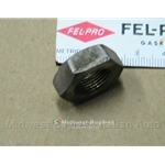 Tie Rod End Jamb Nut M14x1.0 (Fiat X19 128 to 1982, Yugo) - U8